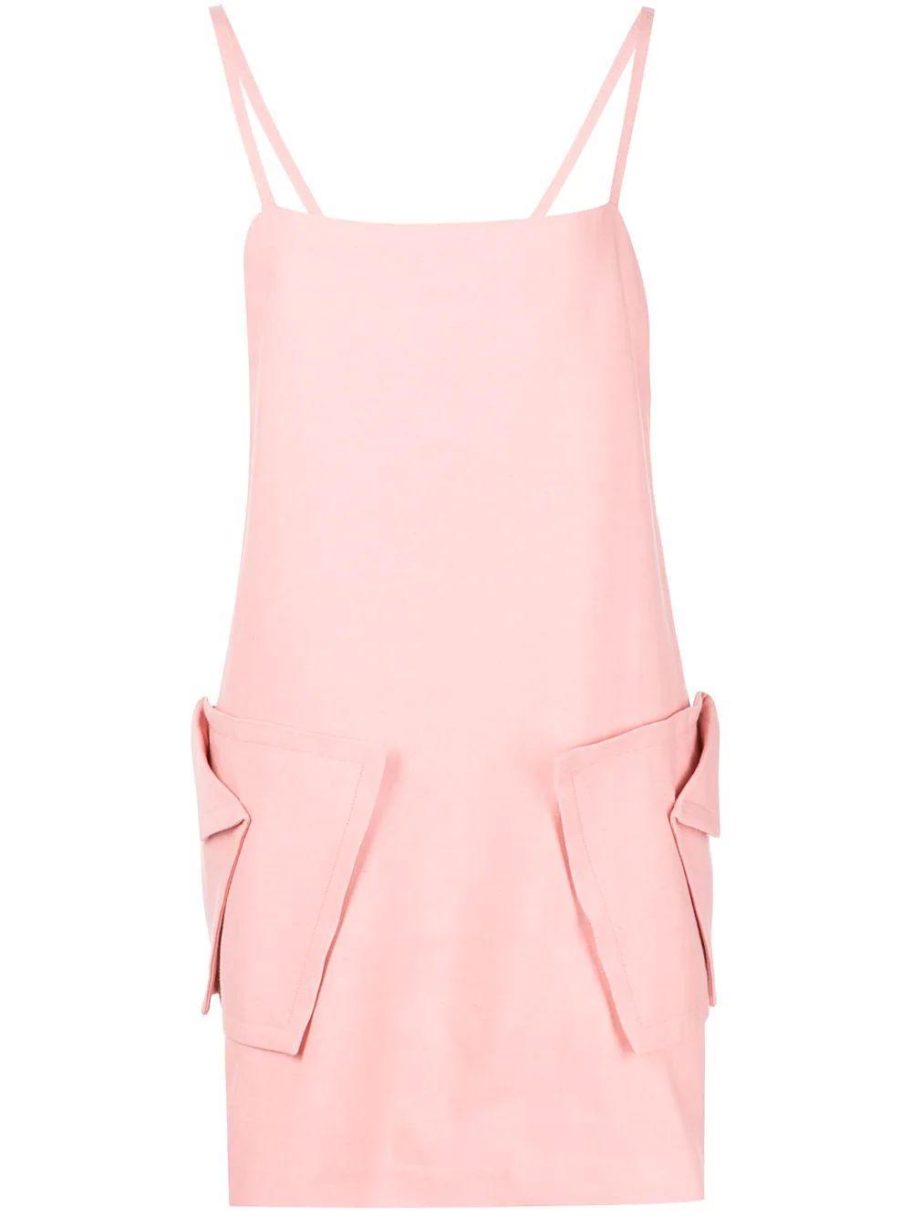 Stephana Mini Dress Item # A1210322-7067
