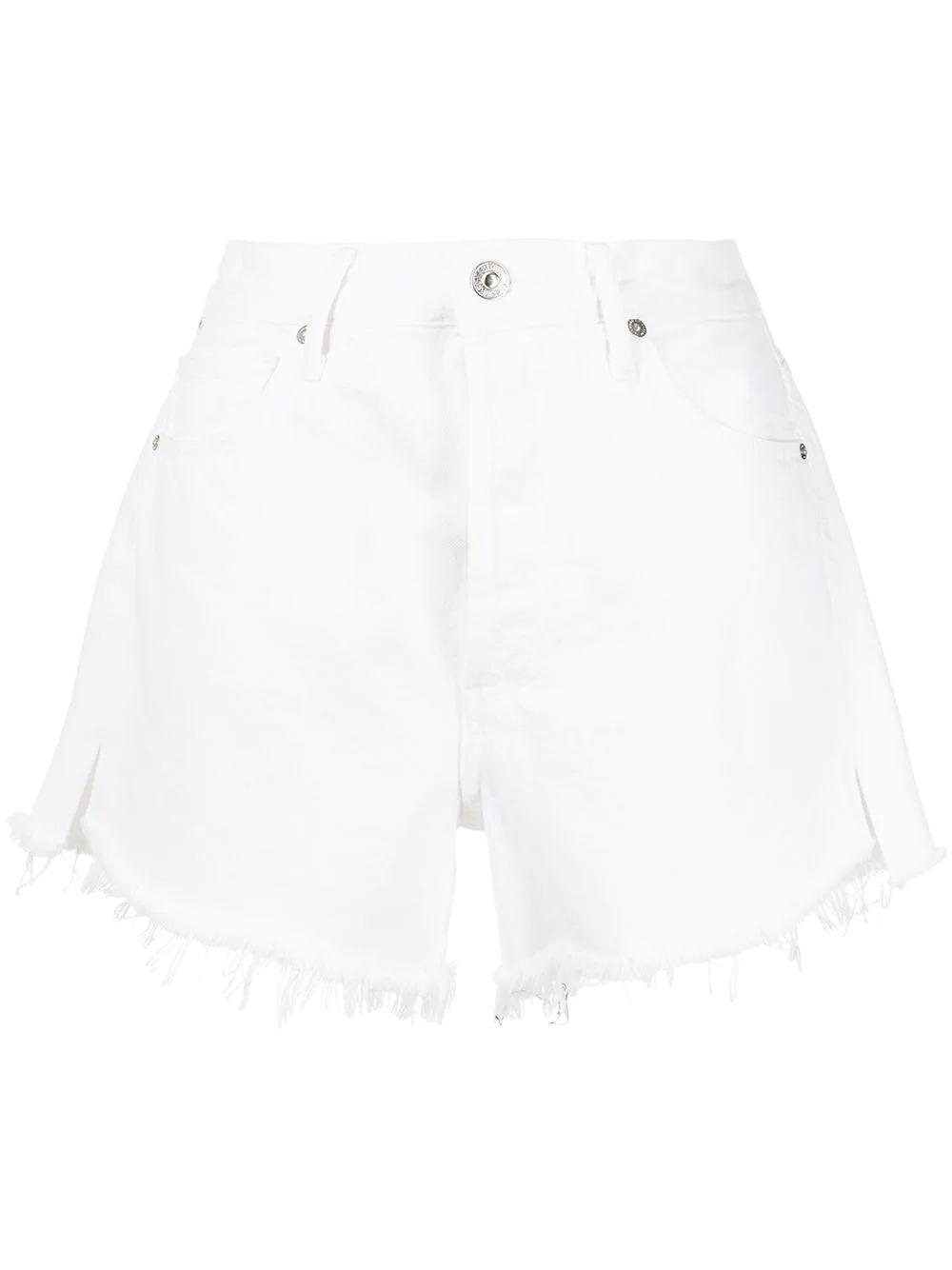 Marlow Jean Shorts