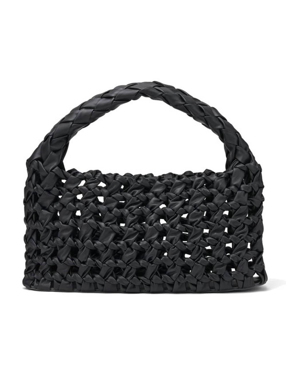 Lola Weave Bag Item # S21-46-3374
