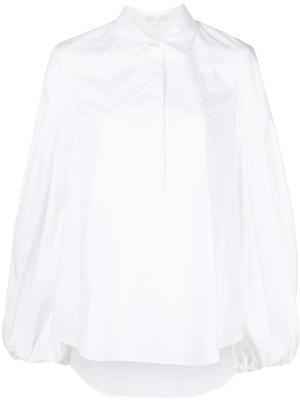 Kensley Puff Sleeve Shirt