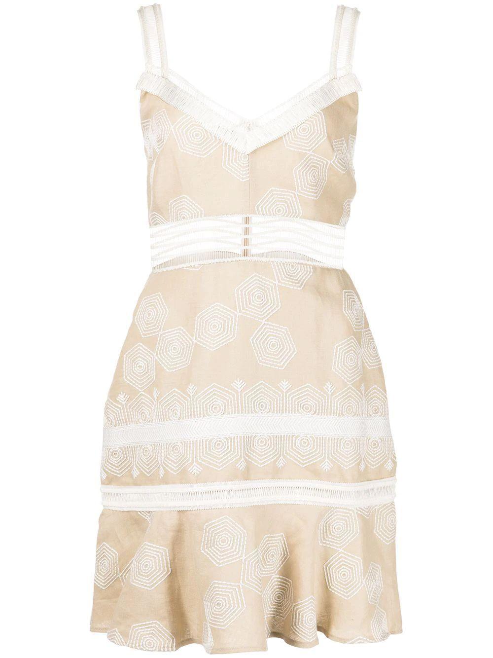 Marilia Mini Dress