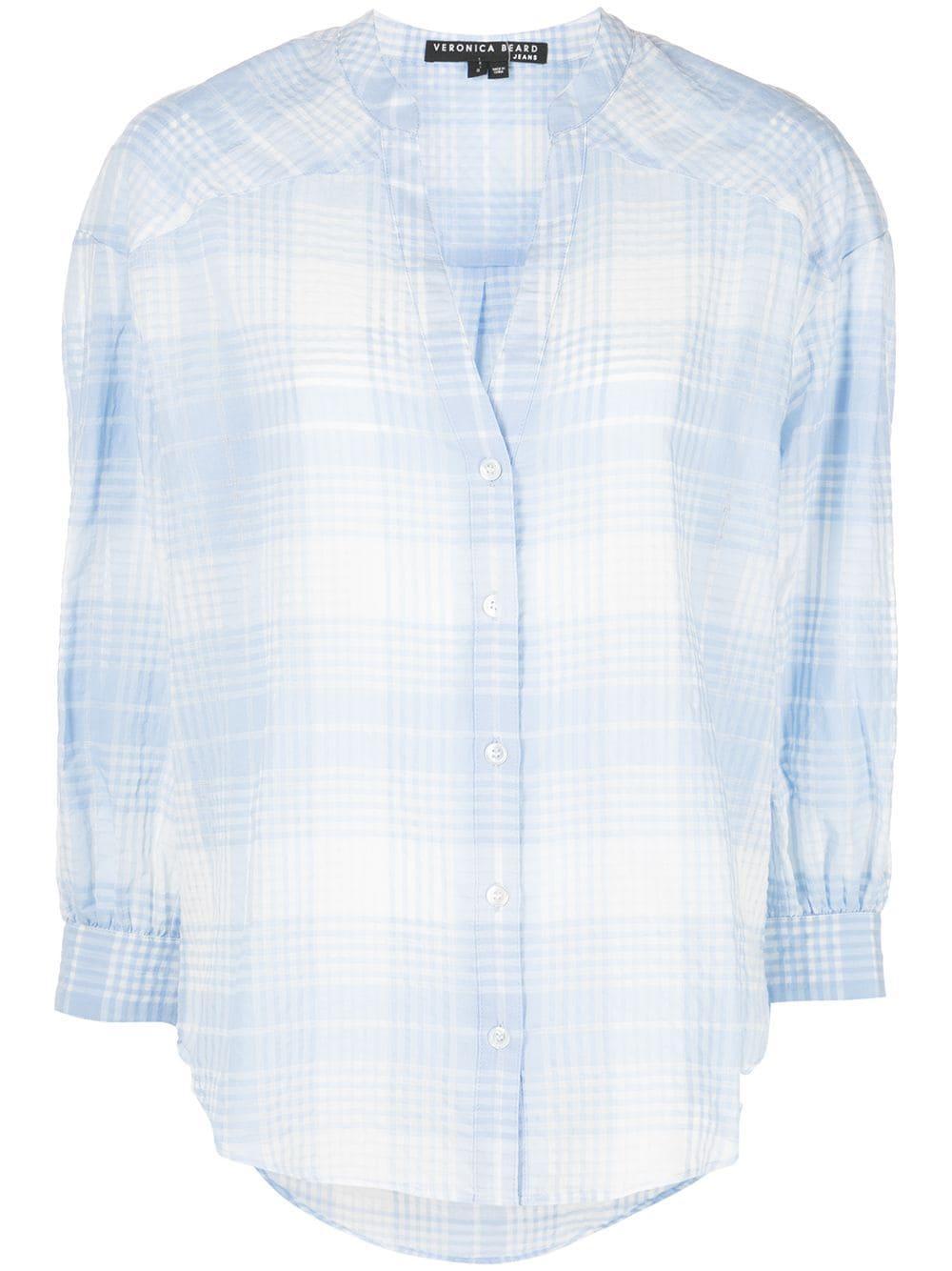 Harris Shirt Item # J2104SR0200982