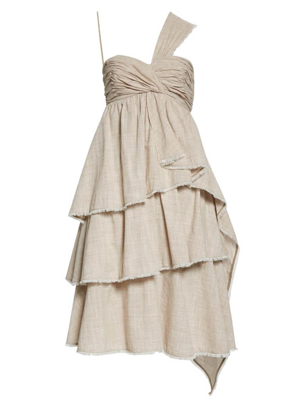 Sori Dress