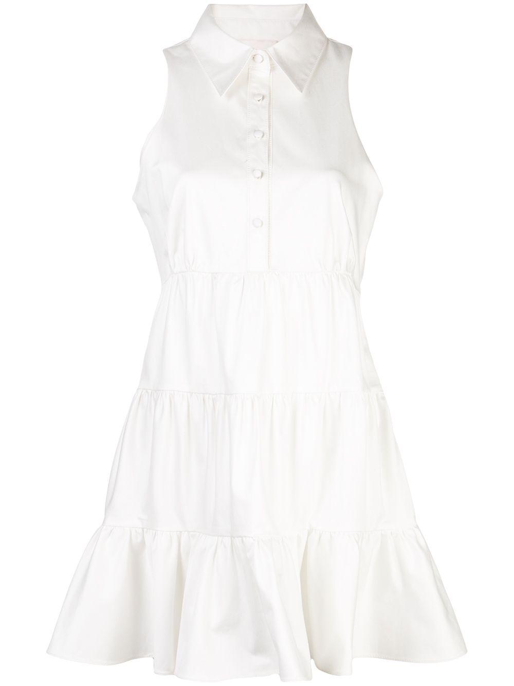 Bennett Shirt Dress