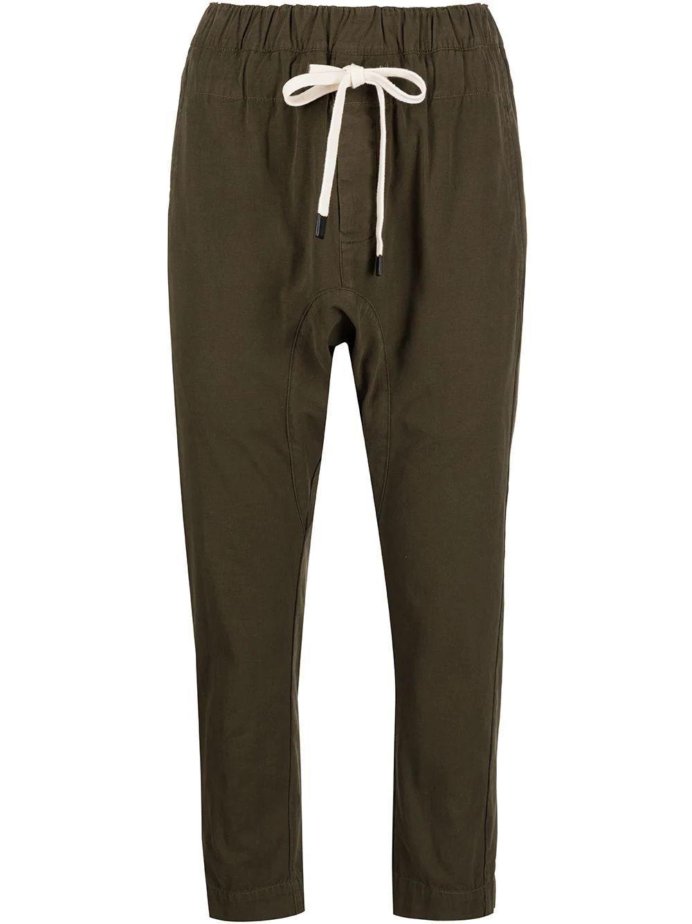 Original Cotton Drawstring Pant