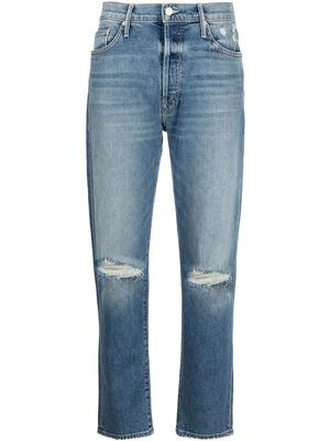 The Trickster Ankle Jean