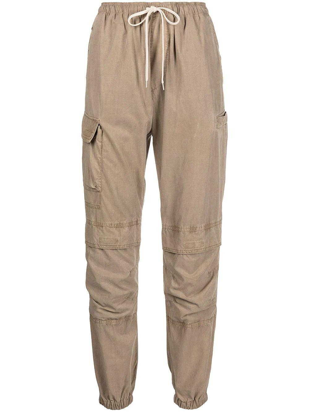 Cotton Himalayan Pants