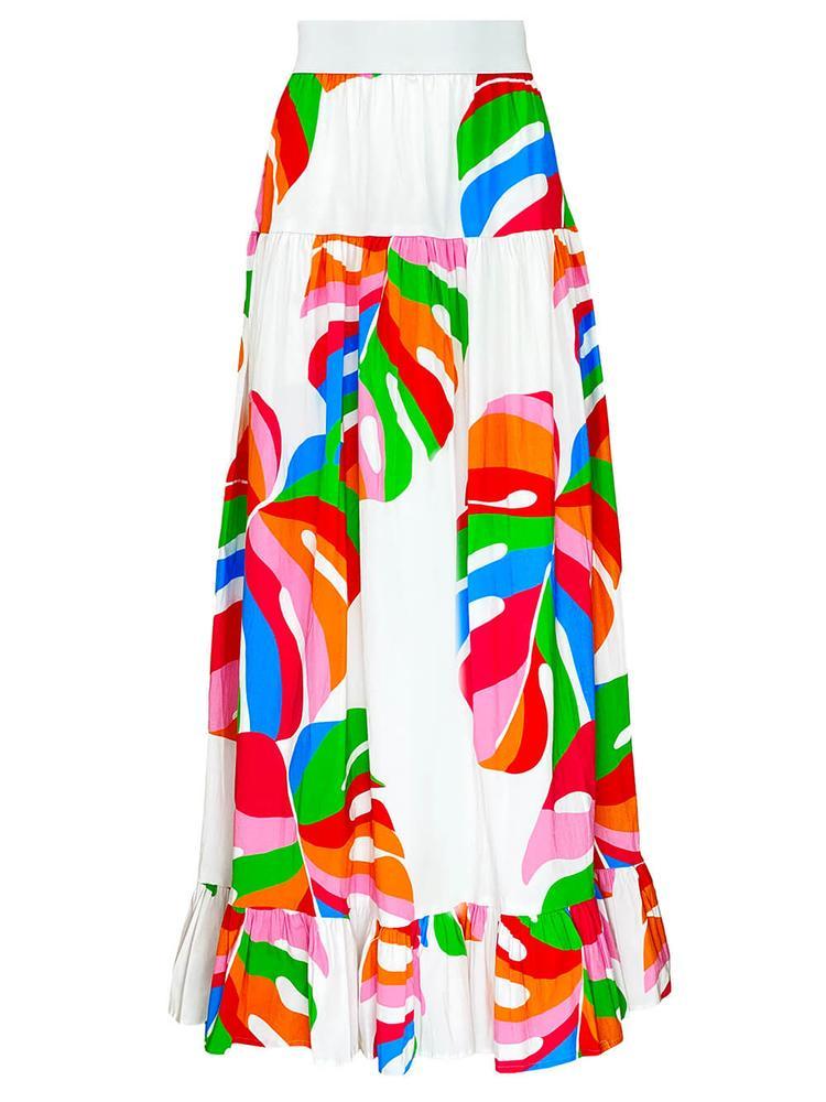 Tiffany Maxi Skirt Item # TIFFANY