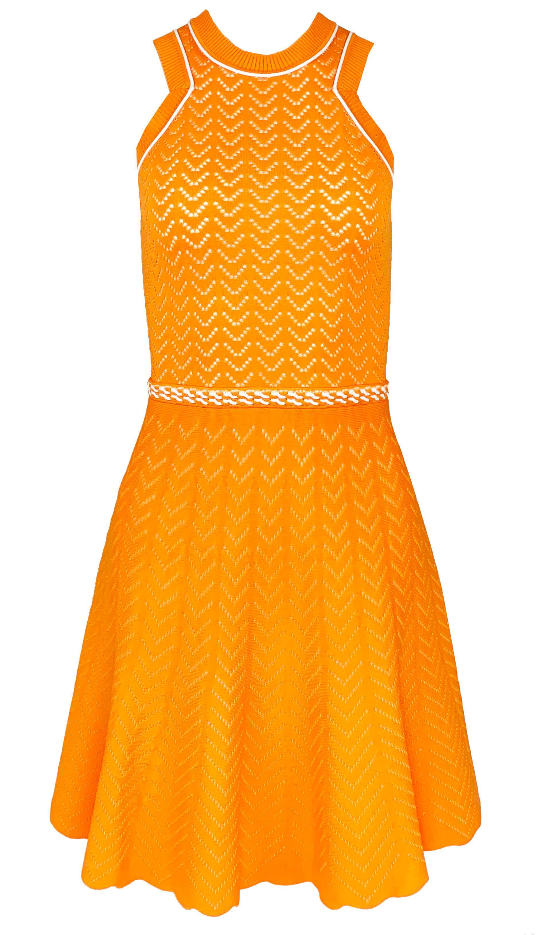 Marion Knit Dress