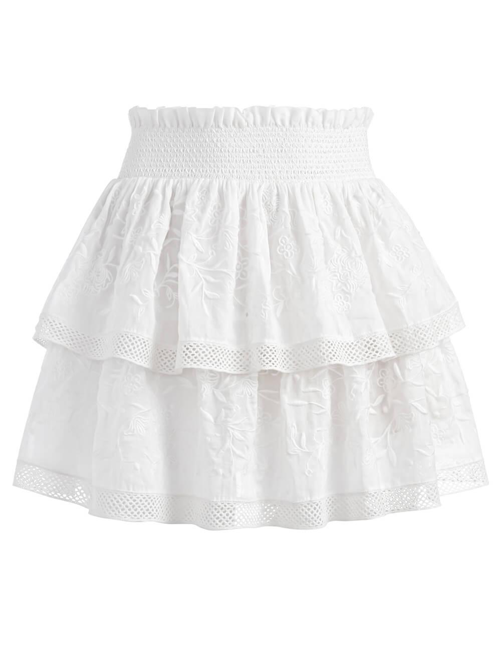 Jojo Mini Skirt