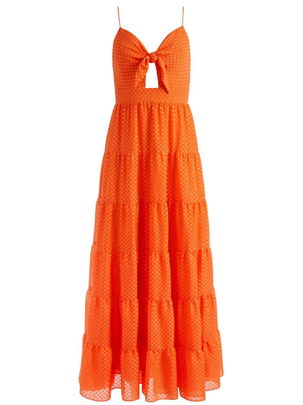 Minka Maxi Dress