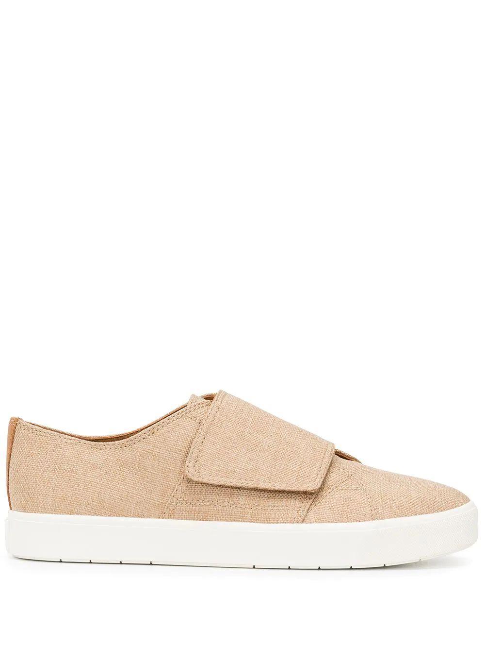 Jute Burlap Fabric Sneaker
