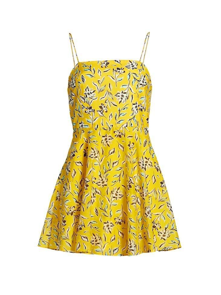 Glinda Mini Dress