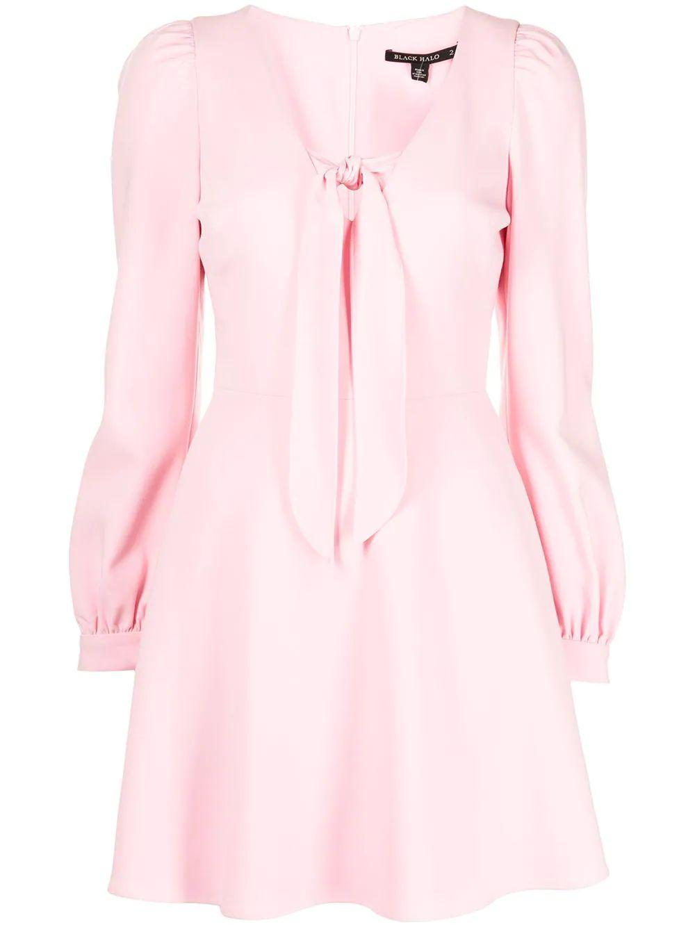 Ellen Mini Dress Item # 3592314-C