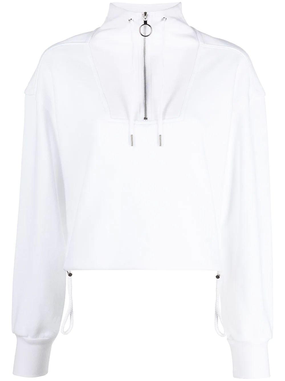 Zella Quarter Zip Pullover