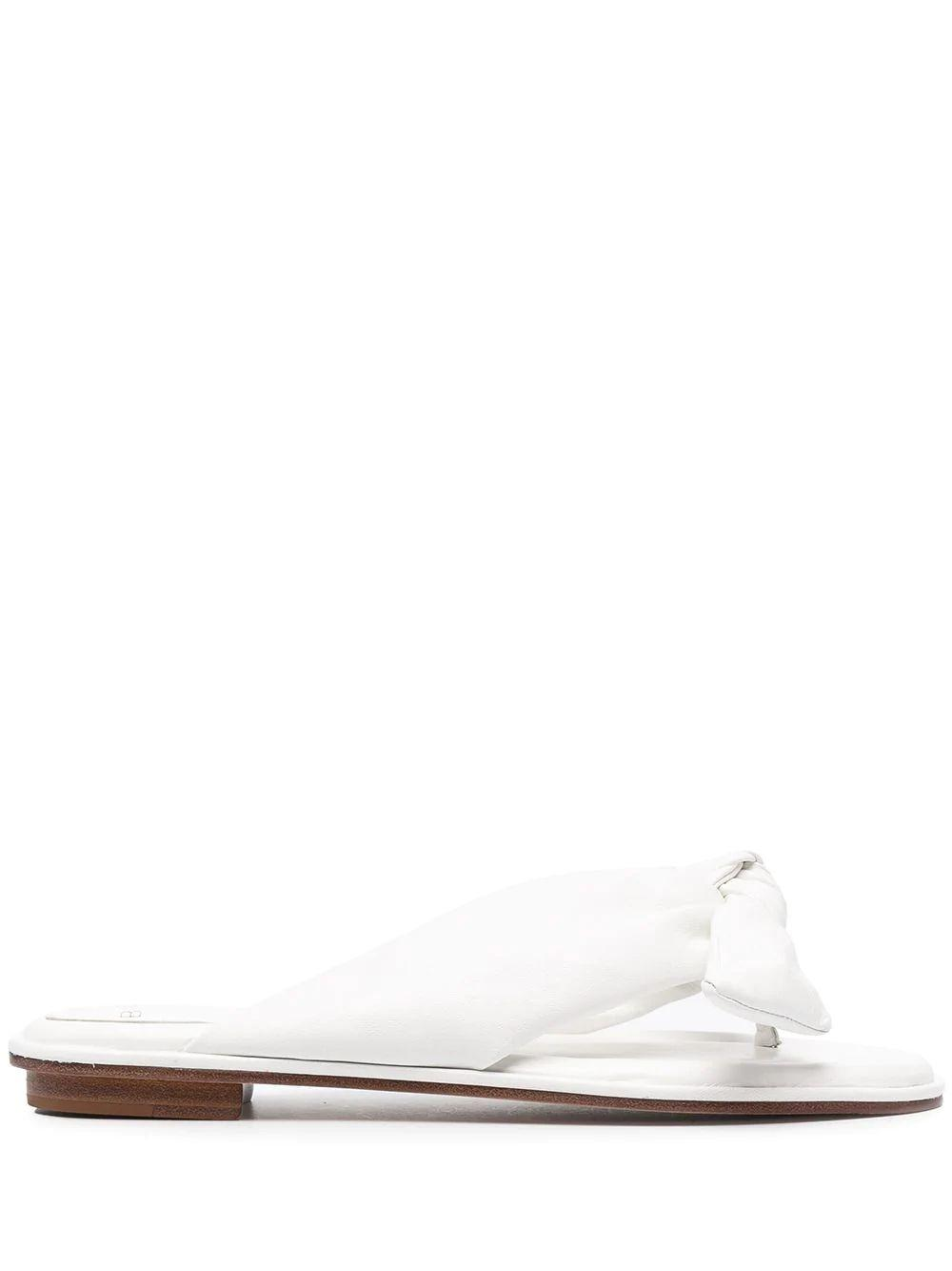 Soft Clarita Flat Sandal Item # B3541800010005