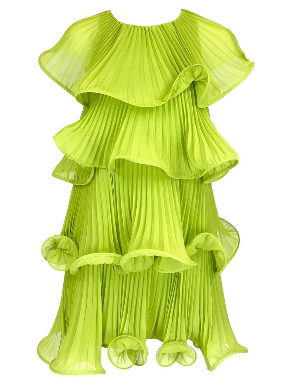 Breeta Dress