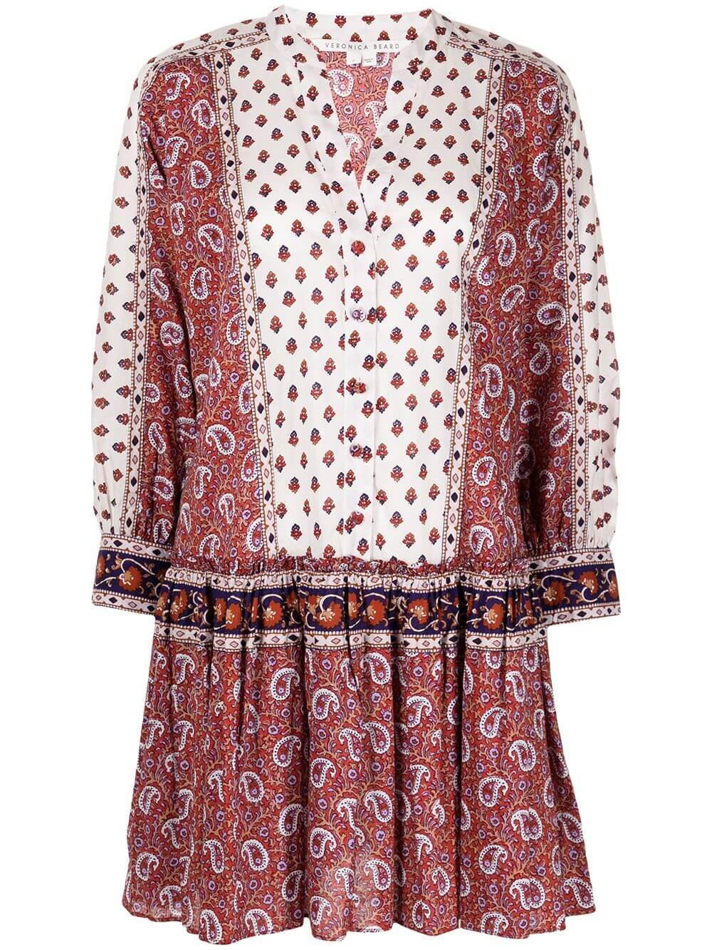 Jesila Dress Item # 2105VO006D116