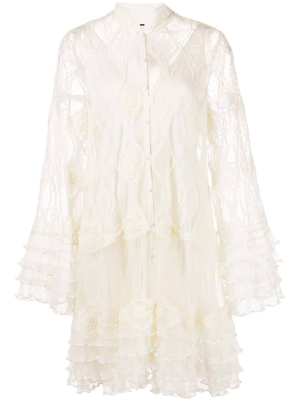 Perlina Mini Dress