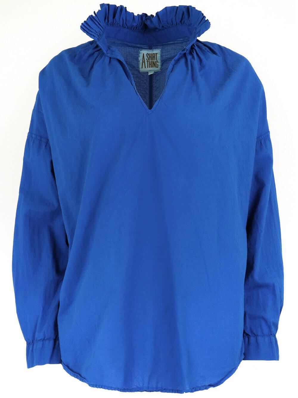 Penelope Cabo Shirt Item # 706-TP10188-SU21