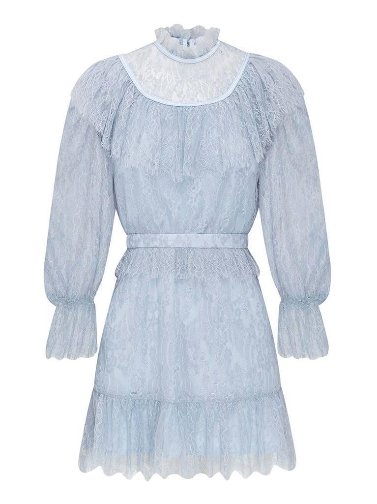 Love My Way Mini Dress