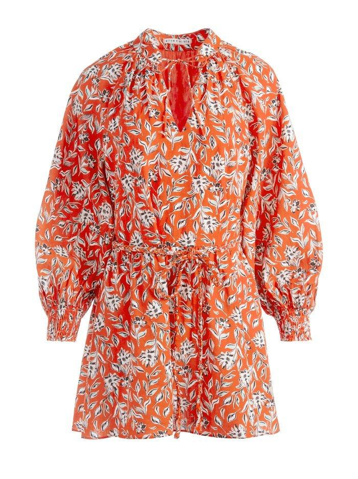 Lilian Dress Item # CC105P26507