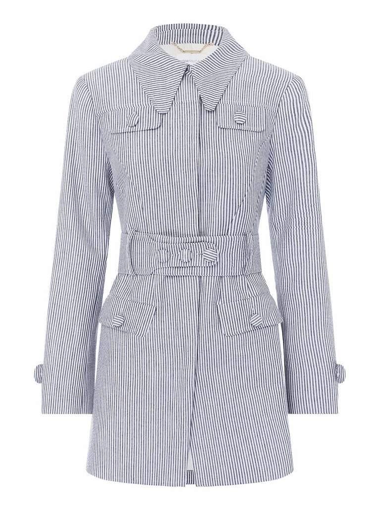 French Press Jacket Dress Item # AMJ3551
