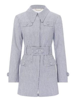 French Press Jacket Dress