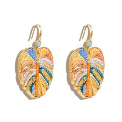 Mini Palmer Earrings