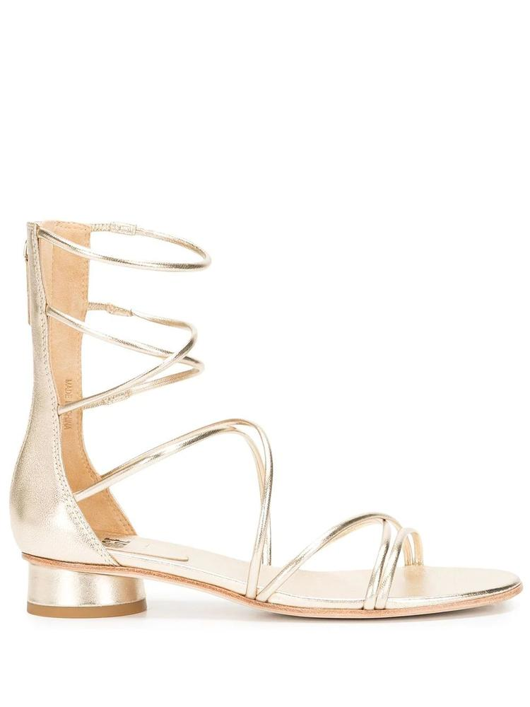 Evie Gladiator Sandal