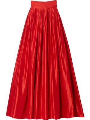 Taffeta Ball Skirt