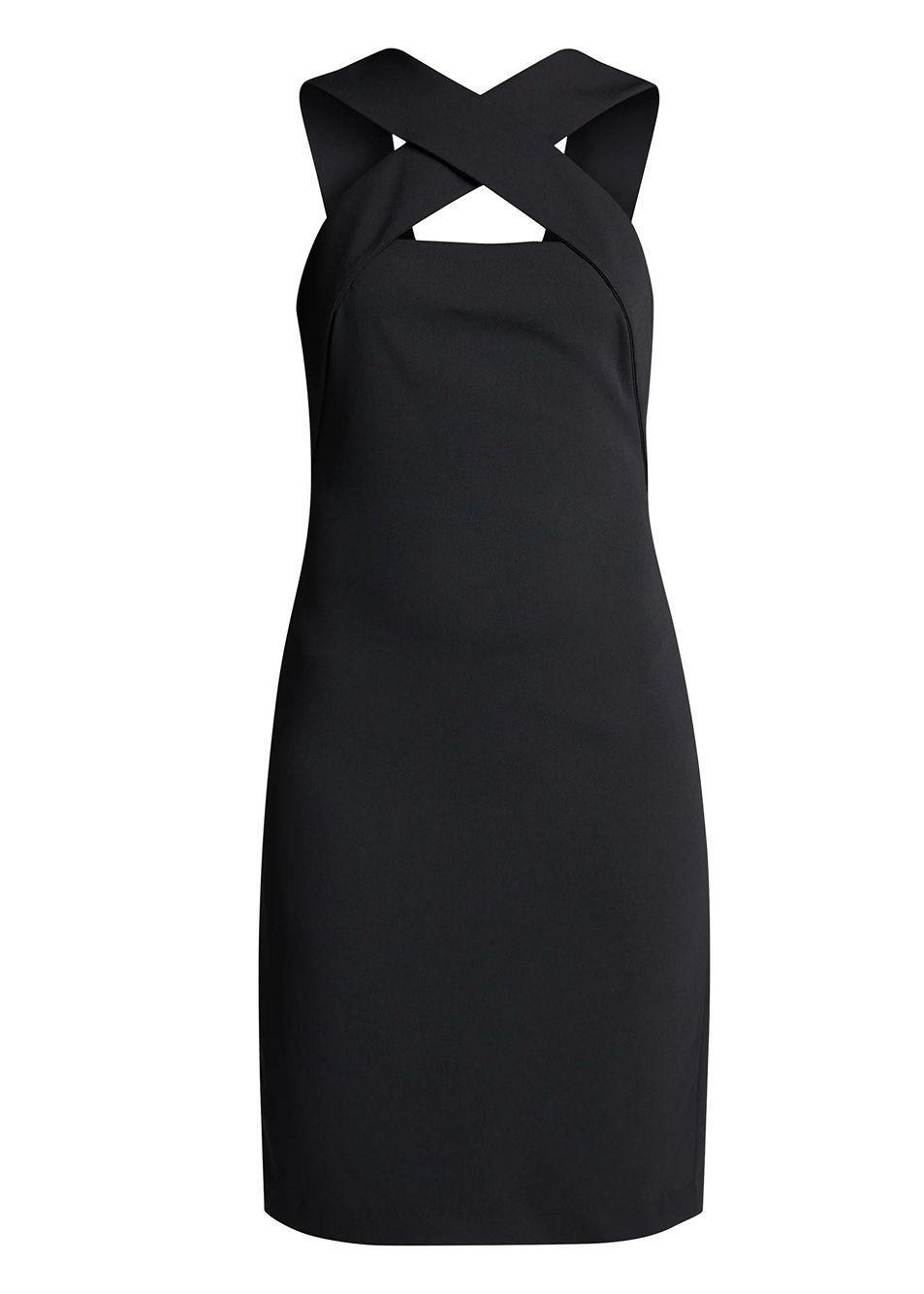 Andie Stretch Crepe Dress Item # 1015030