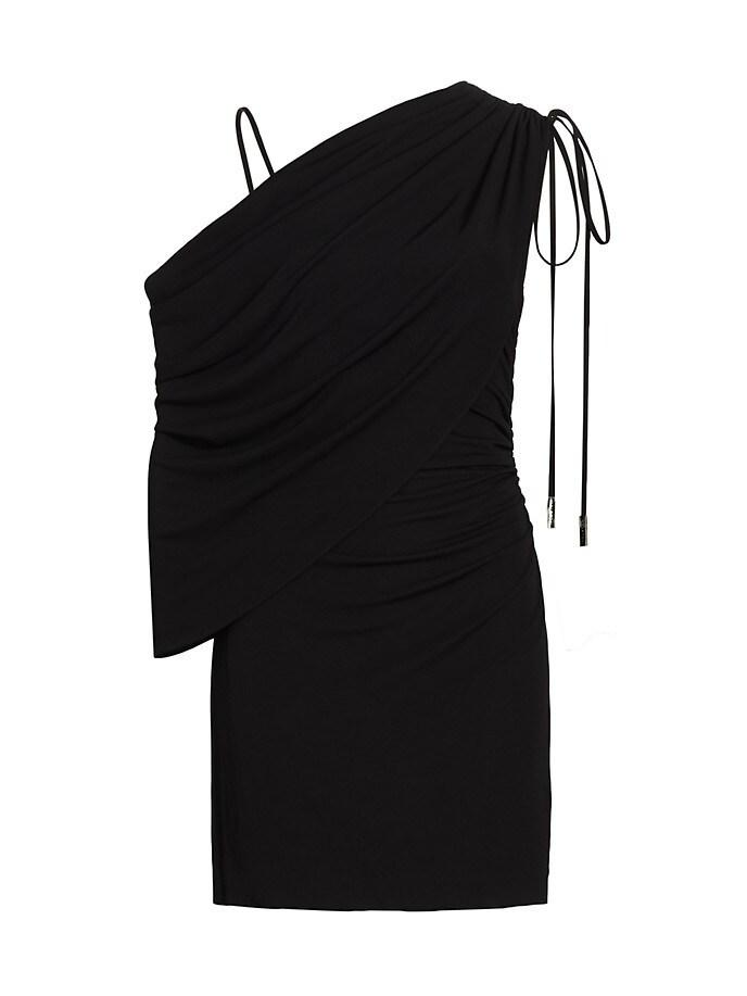 Randi Off The Shoulder Dress