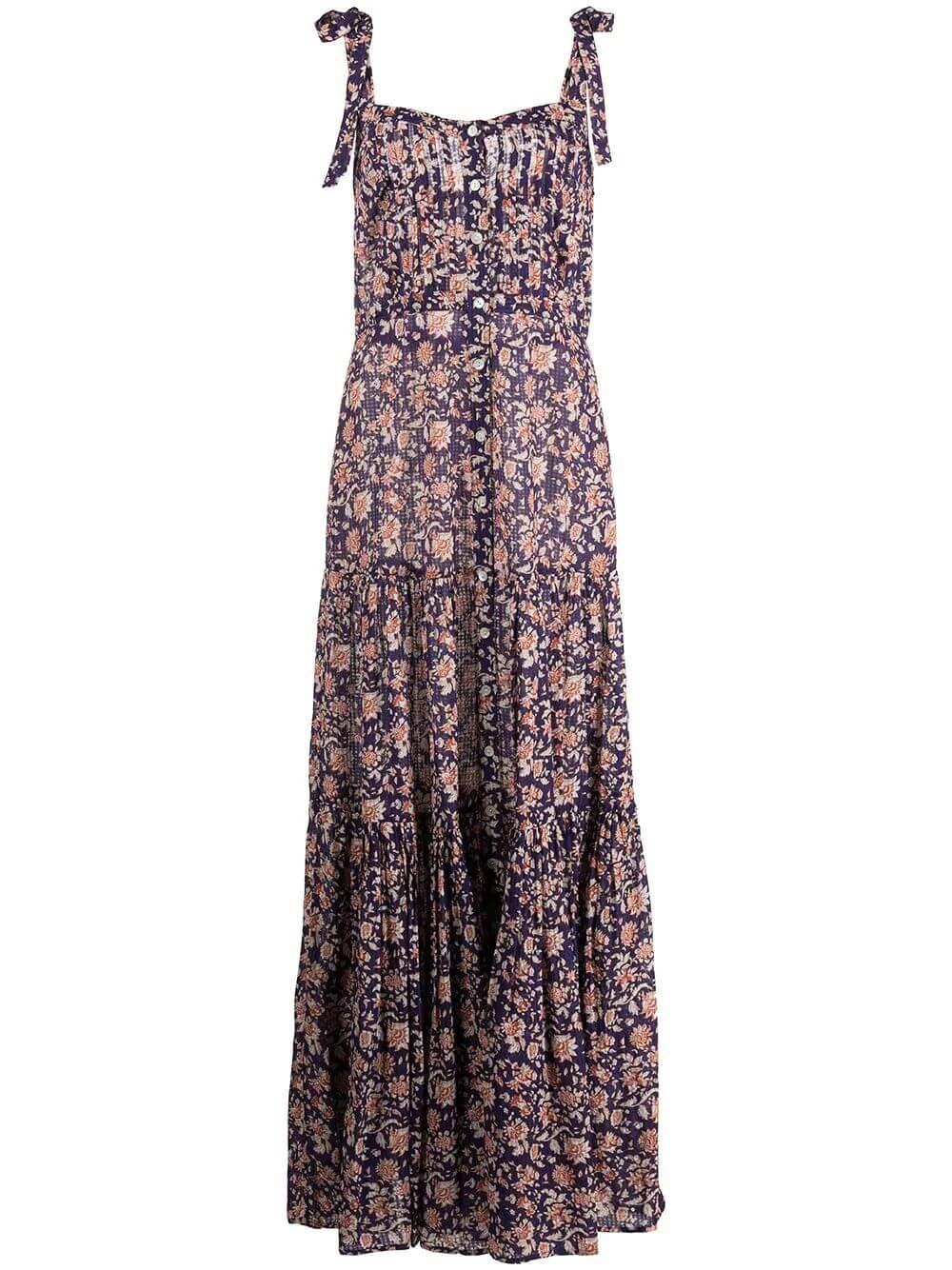 Windansea Dress