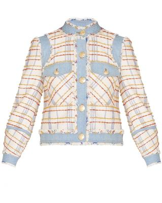 Nilaja Jacket