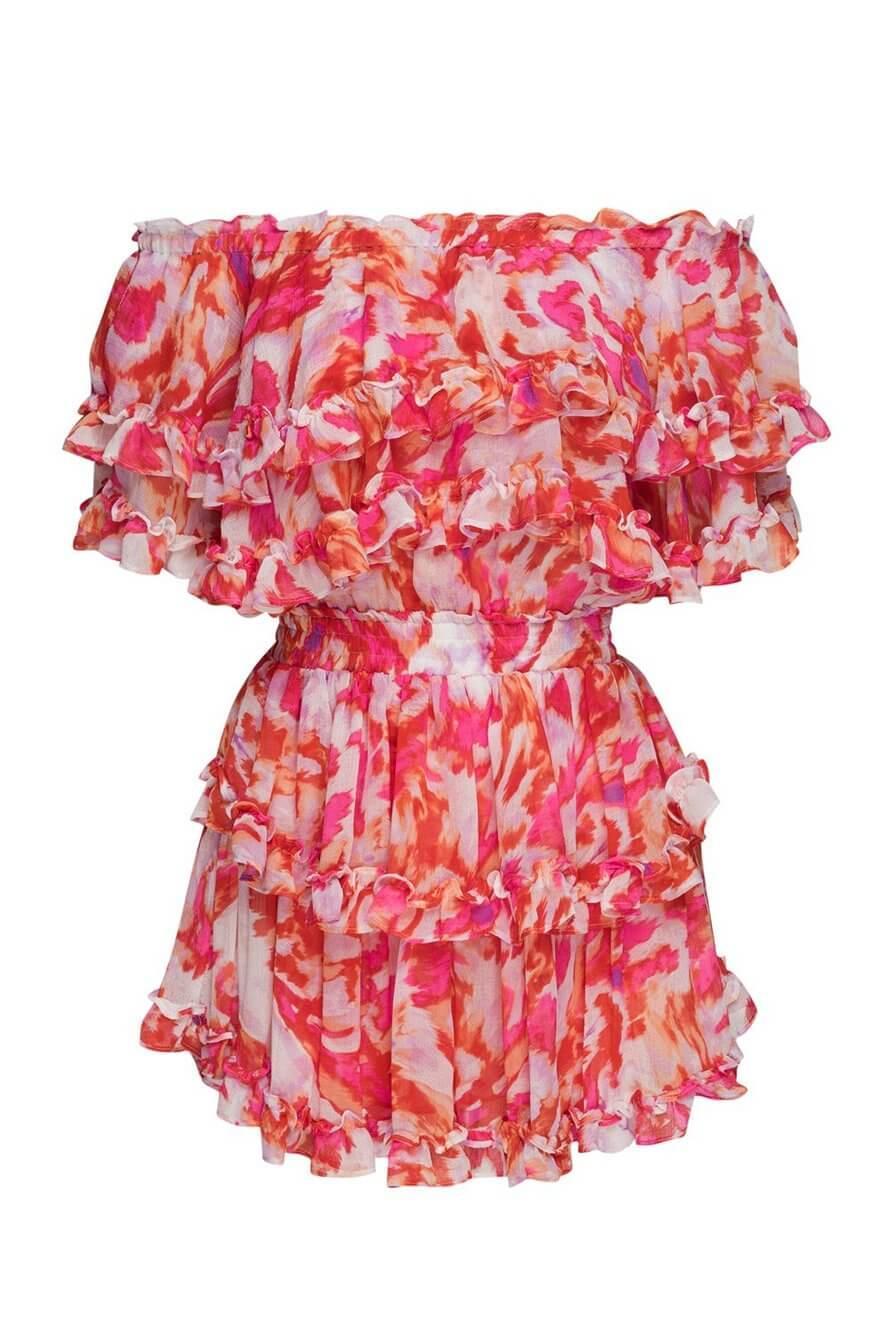 Isella Dress Item # URDR7702