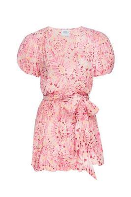 Eloise Wrap Dress
