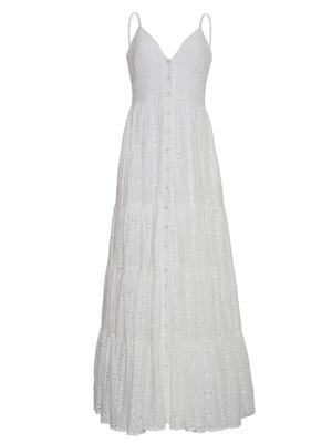 Nathali Maxi Dress