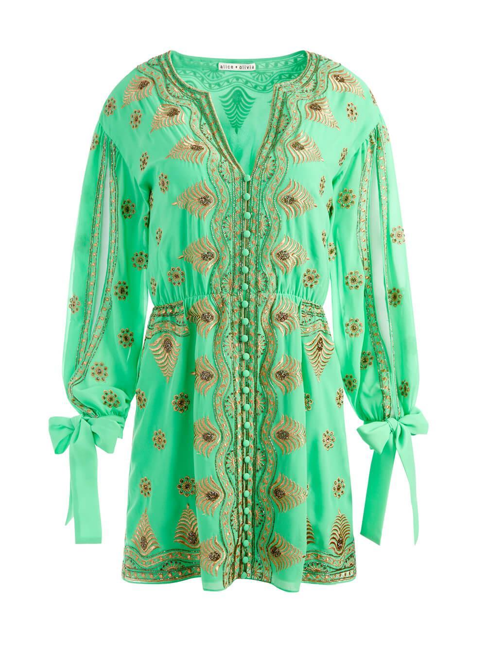 Zia Mini Dress