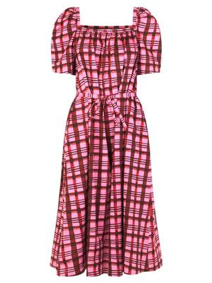 Aiko Midi Dress