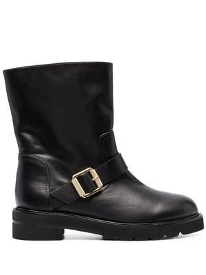 Ryder Boot