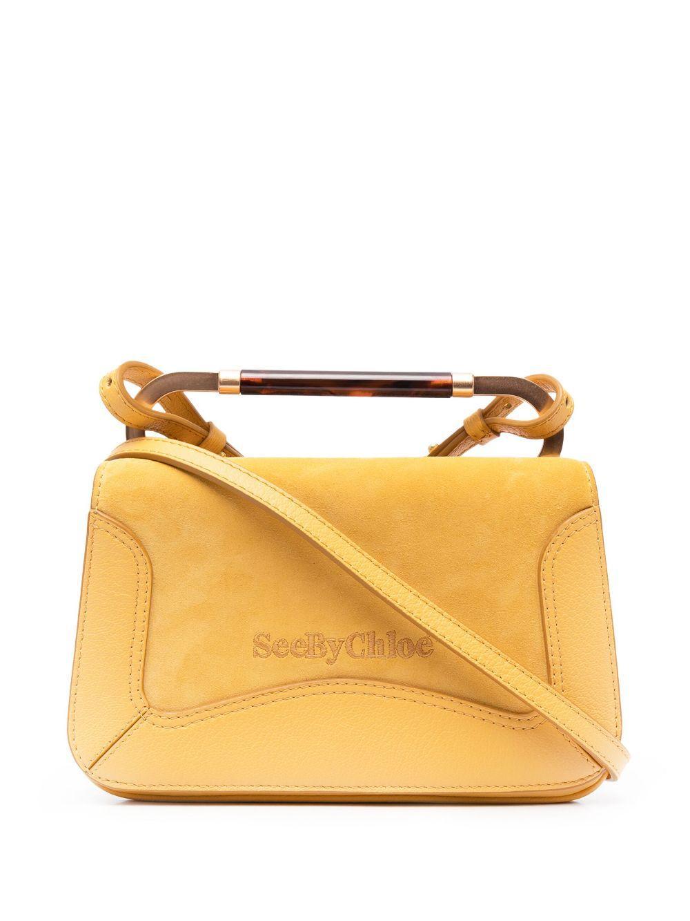 Ella Shoulder Bag Item # CHS21ASB37996