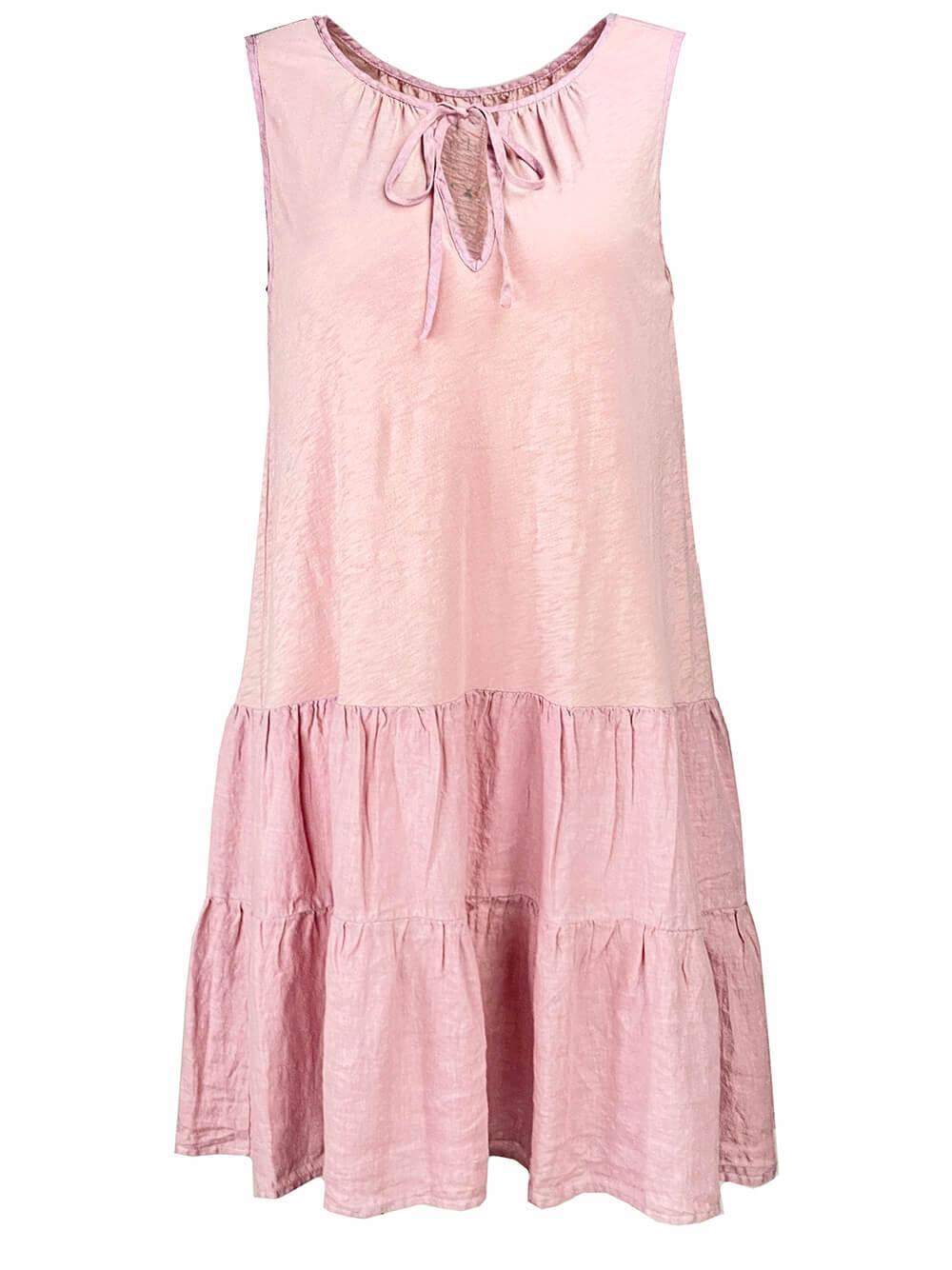 Sophia Tiered Dress