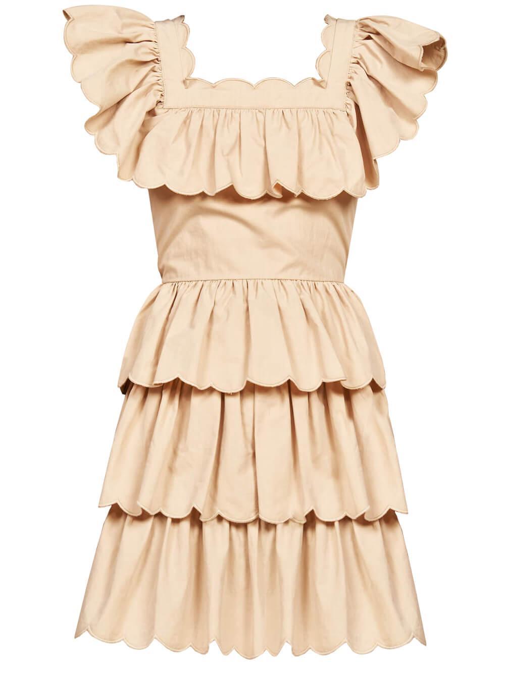 Ramsey Dress
