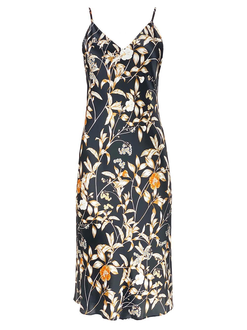 Esme Printed Dress Item # CLD32-SU21
