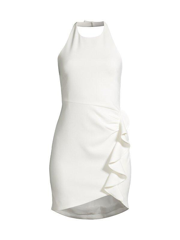 Fraya Mini Dress