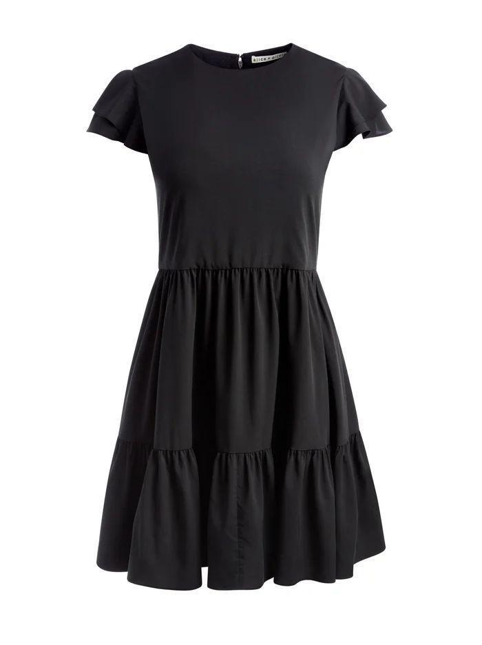 Demi Babydoll Dress