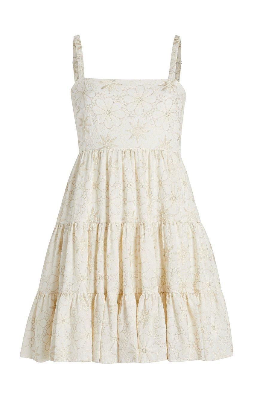Mayella Mini Dress Item # YD15024456Y