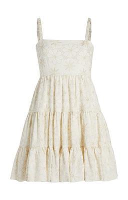 Mayella Mini Dress