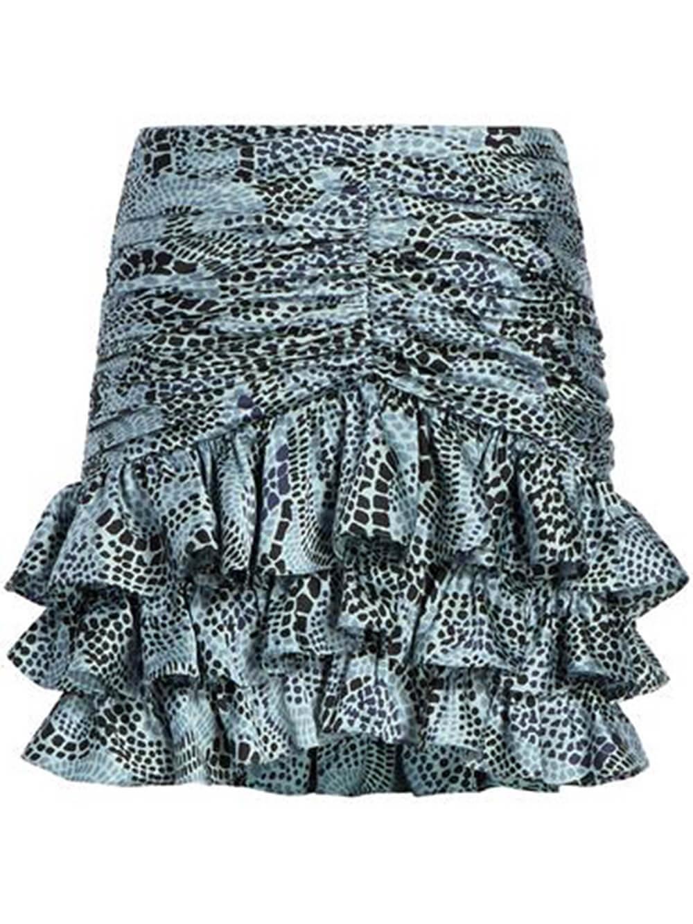 Alisha Skirt